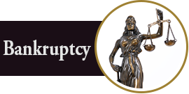 Bankruptcy - Tax Attorney