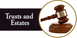 Trust and Estates - Tax Attorney